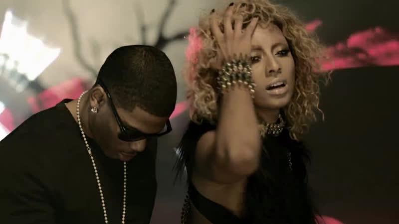 Keri Hilson feat Nelly Lose control 2011