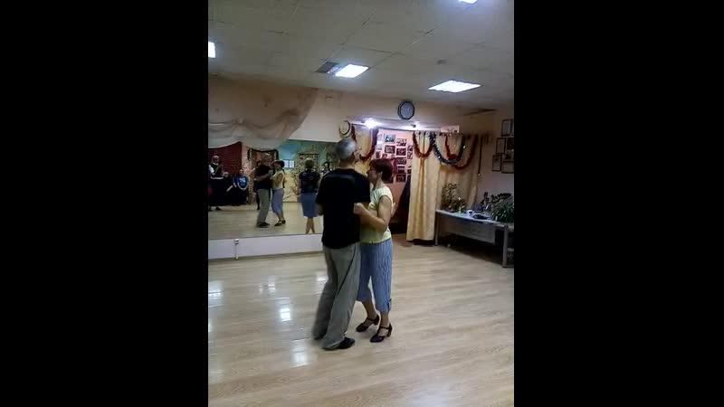 Birthday Dance - Лешик 20.12.2018