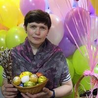 Ирина Кручинина-Смирнова
