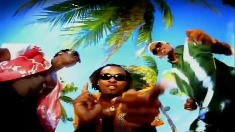 Baha Men Who Let The Dogs Out Dance Remix HD