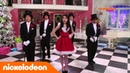 Big Time Rush | All I want for Christmas | Concours NICKELODEON TEEN Noël | Nickelodeon France