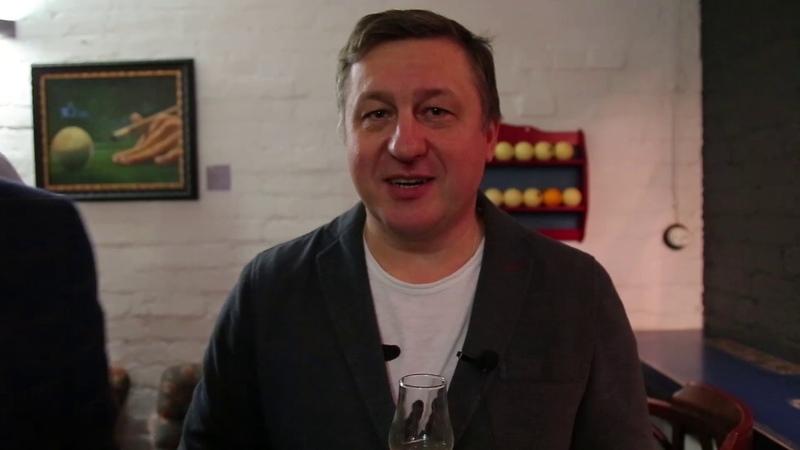 Сергей | День рождения Whisky Rooms | 2018