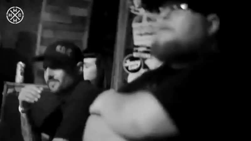 COLDSIDE FT. ROGER MIRET AF FREDDY MADBALL - OUTCASTS, THUGS OUTSIDERS (OFFI