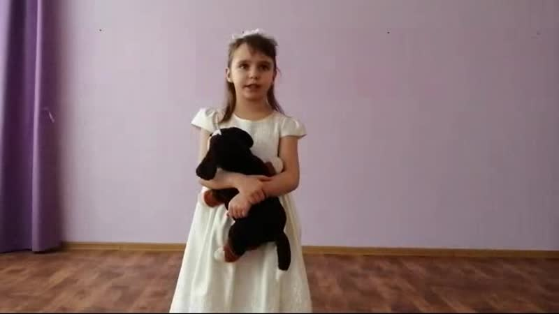 Ангелина Джанвелян МБДОУ №44 «Андрейка»