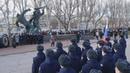 В городе отметили Годовщину Керченско-Феодосийской десантной операции