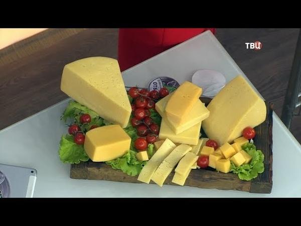Сыр голландский Естественный отбор