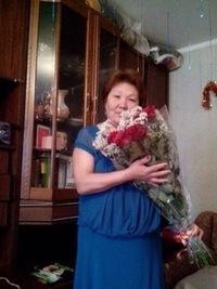 Бадмаева Валентина