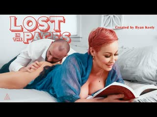 [ModelTime] Ryan Keely - Lost In The Pages NewPorn