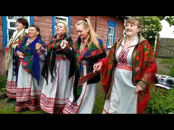 Сектор внестационарного обслуживания ГУК Речицкий районный центр культуры и народного творчества