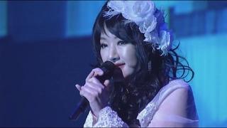 Code Geass OSTs - Hitomi Kuroishi live at Kiseki No Birthday 1080p