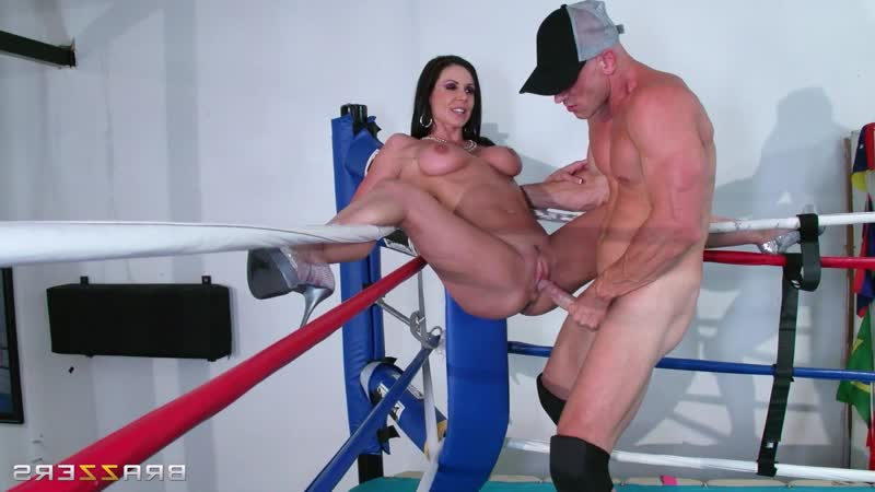 Kendra Lust All For A Good Piece Of