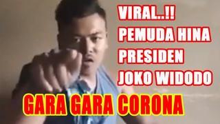 Jgnews - Yang Lagi  Hina Presiden Jokowidodo