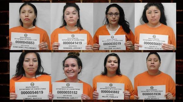 Prison Brea. Полицейские США имеют полное право обвести минувший понедельник чёрным маркером на календаре, поскольку в этот день из мужской и женской тюрем сбежали разом 23 человека.14 мужчин,