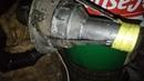 газогенератор 30 кубов газа в час с фильтром в корпусе