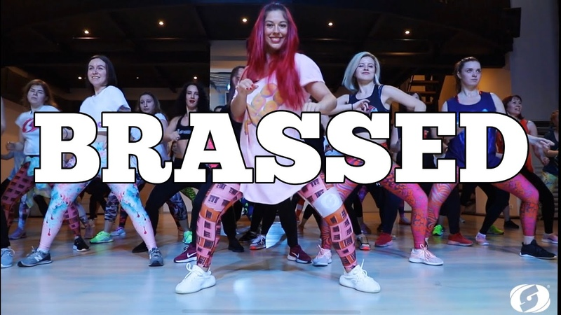 BRASSED by Tom Thomson X Huisman | Salsation® Choreography by SMT Julia