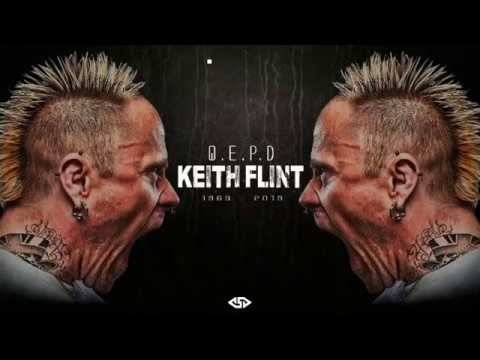 Tribute Keith Flint 1969 2019 🐜The Prodigy DJ STAN DUB in the mix