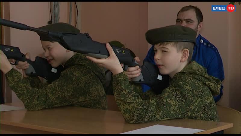 «Вперед, мальчишки!»: в городском этапе военно-спортивной игры выбрали сильнейшую школьную команду
