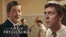 Your Name?   A Bit Of Fry And Laurie   BBC Comedy Greats