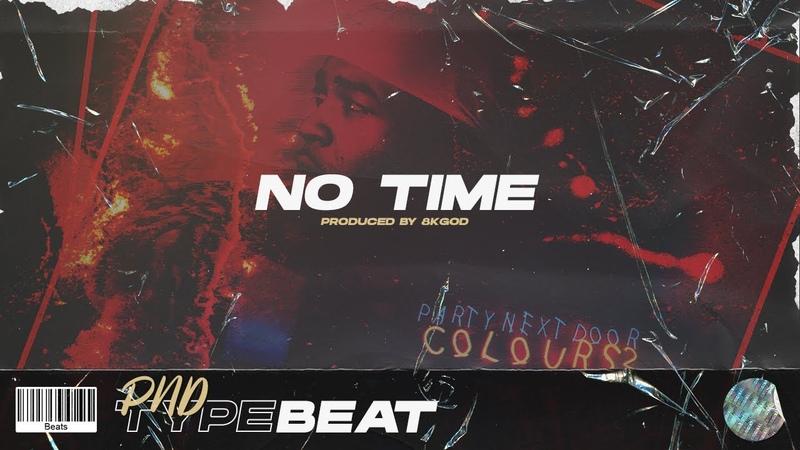 PARTYNEXTDOOR Type Beat x 6lack Type Beat 2020 Dark Trap Instrumental