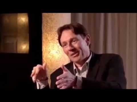 Ronald Bernard o manipulácii sveta elitami pomocou finančného systému
