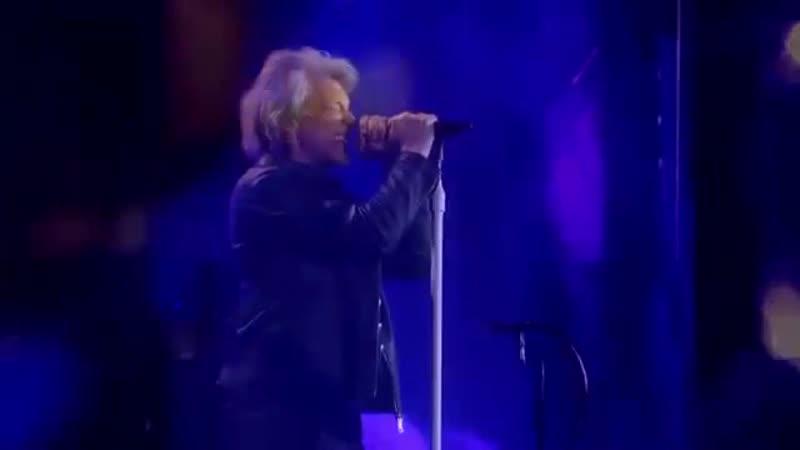 Jon Bon Jovi - Bon Jovi-- Always Live from Wembley Stadium (June 21, 2019) (360p)