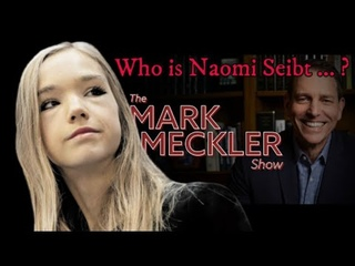 WHO IS NAOMI SEIBT Personal Questions on the Mark Meckler Show