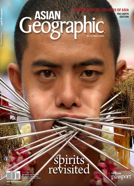 Asian Geographic - Issue 4 2020