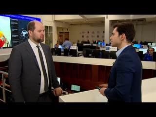 Интервью замминистра науки и высшего образования Александра Нарукавникова