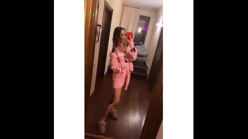 Ольга Бузова instagram истории 23 10 2020