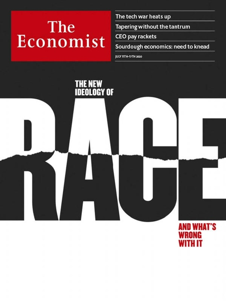 The Economist USA 07.11.2020