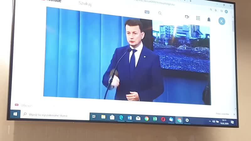 10 02 2020 K Tytko Kłamstwa rządu PIS w zakresie wykorzystania polskich surowców energetycznych