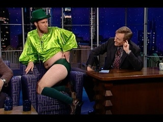 Will Ferrell Stops By