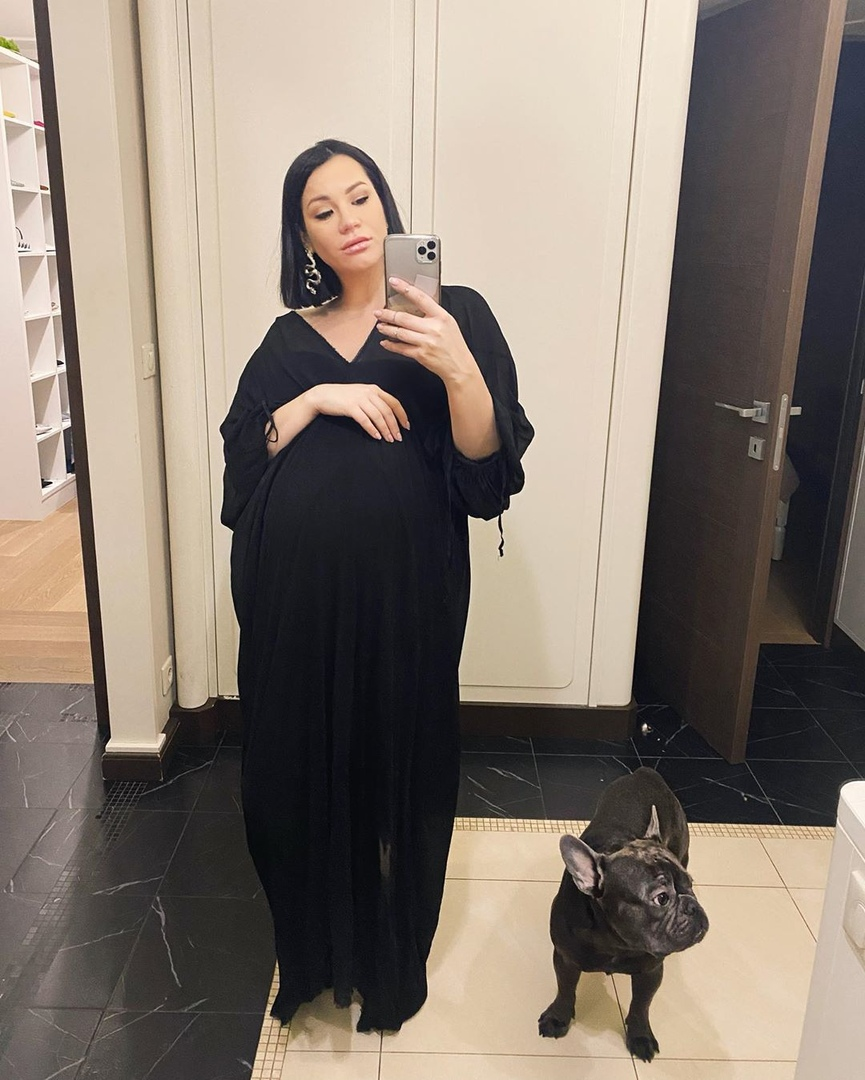 «Минус 20 кг»: Ида Галич похвасталась результатами похудения после родов