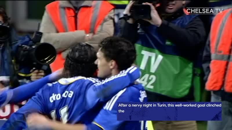 10 самых незабываемых моментов в 1 8 финала Лиги чемпионов для Челси blues news