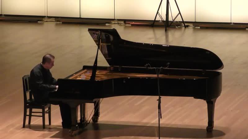 Chopin - Mazurka op.63 No.3 (Mikhail Pletnev, 2019)
