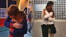 Rebelde Way vs Rebelde Marizza/Roberta se entera de la verdad y abraza a Pablo/Diego.