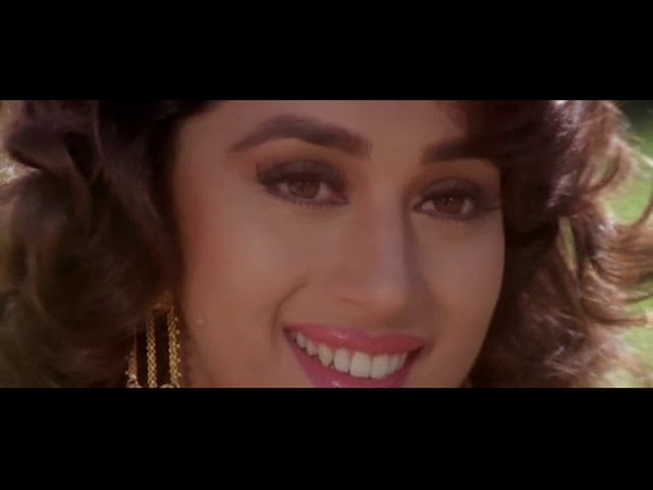 Madhuri Dixit-Salman Khan-Dil Tera AashiqМатхури Дикшит-Салман Кхан в кф Влюбленное сердце,1993