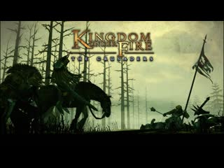 Kingdom Under Fire The Crusaders - PC Trailer