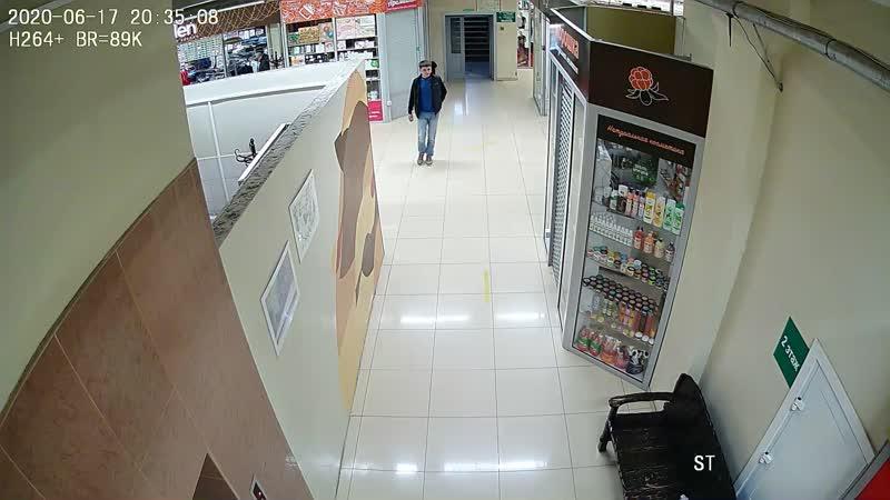 МУ Братское подозреваемый по краже денег КАРИ