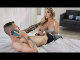 Cali Carter - How Could You?! (Anal, Big Tits, Blowjob, Blonde, Hardcore, Gonzo)