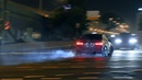 Nightmare Mercedes BMW M3 F80 CRAZY DRIFT Moscow