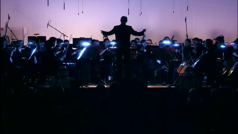 Звездные Войны и Дарт Вейдер в Московской консерватории