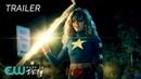 DC's Stargirl   I Choose You   Premiere Trailer   The CW