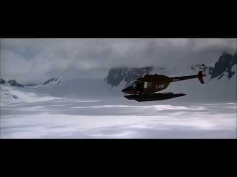 Jupiter-8 - Night Shift (Official Video)