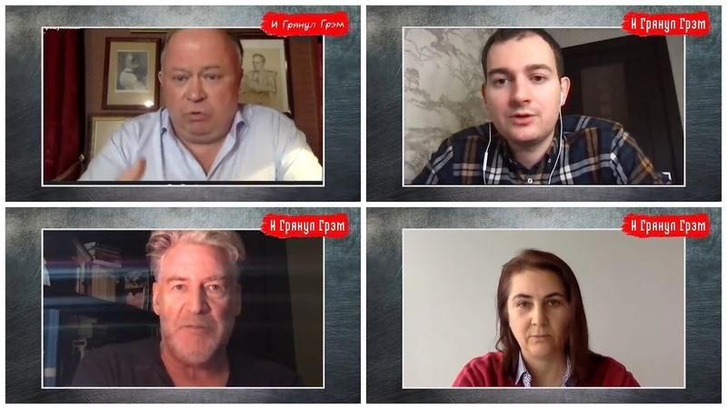 Шрайбман, Караулов, Красулина, Троицкий Лукашенко в панике и ждать ли второй волны протеста