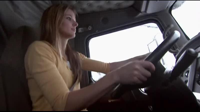 Ледовый Путь Дальнобойщиков 3 сезон 05 серия Опасный перевал Accident Alley
