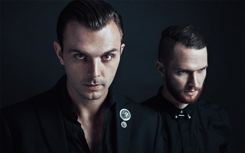 Hurts ''Voices''