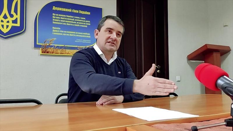 Слов'янськ потребує прийняття бюджету