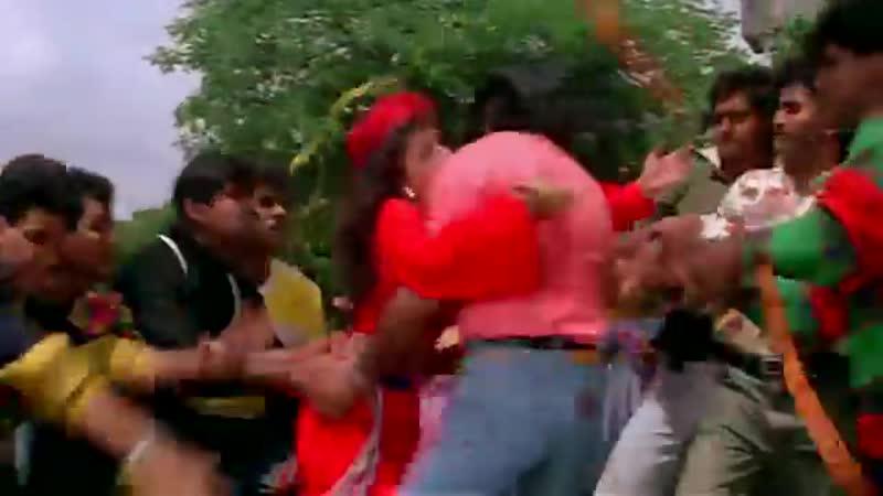 Kami Nahi Ladkiyon Ki Waqt Hamara Hai 1993