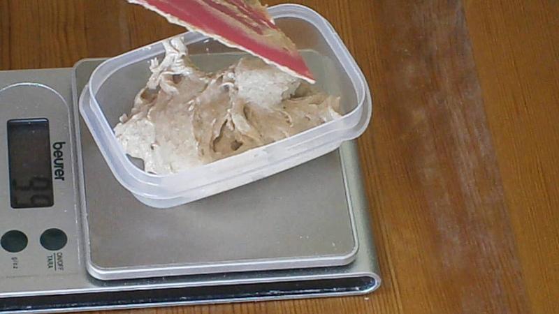 Ржаная закваска Как легко вывести и восстановить ржаную закваску
